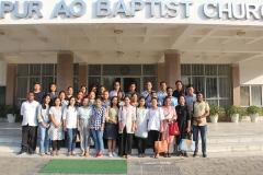 A Workshop for DMHSS Teachers (2)