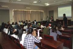 A Workshop for DMHSS Teachers (4)