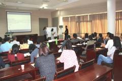 A Workshop for DMHSS Teachers (5)
