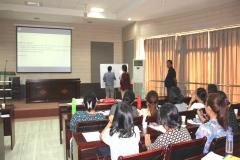 A Workshop for DMHSS Teachers (6)