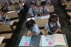 LKG Art and Craft Activities (2)