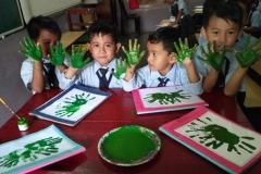LKG Art and Craft Activities (3)
