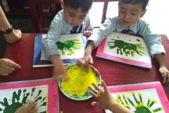 LKG Art and Craft Activities (4)
