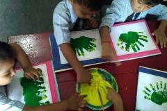 LKG Art and Craft Activities (5)