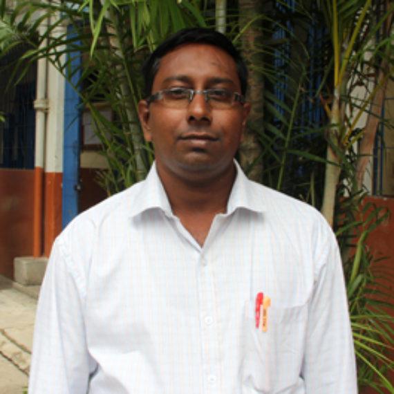 Mr. Shekhar Ganguly