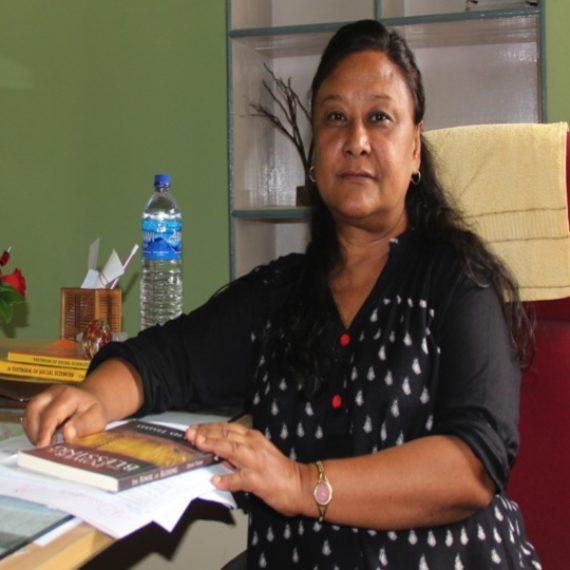Mrs. Madhu Nandy