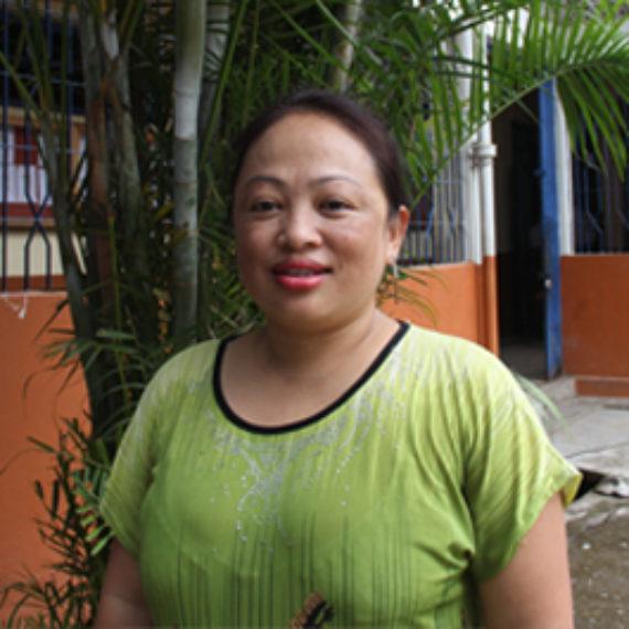 Mrs. Merensola Imchen