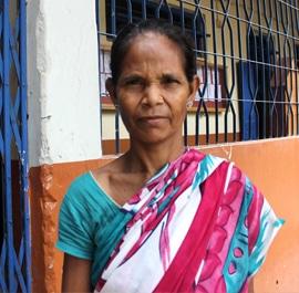 Mrs. Rohima Khatoon