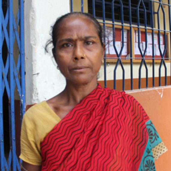 Mrs. Sultana Begum