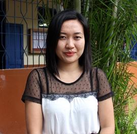 Ms. Meyamongla C Jamir