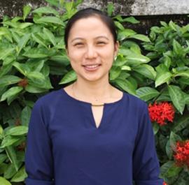 Ms. Niksungmenla