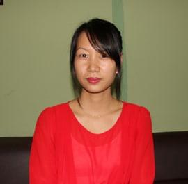 Ms. Onenjungla