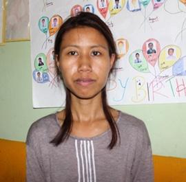 Ms. Rongsentola