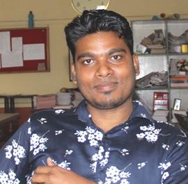 Momadul Hussain