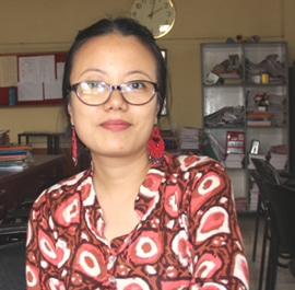 LIMATOLA, Asst. Teacher